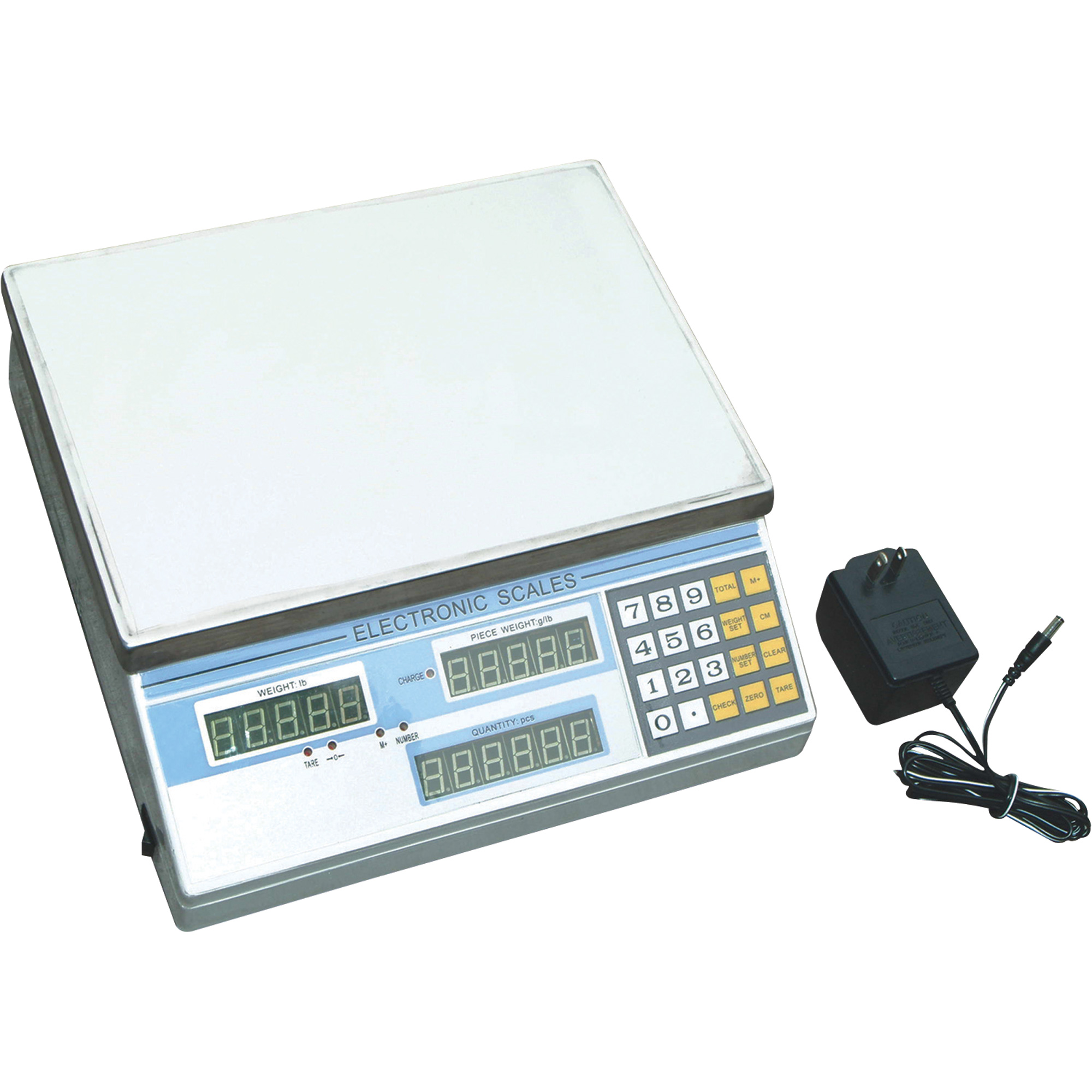 Industrial and Electronic Scales - The Norms of Modern Business