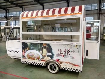 Permalink to: Food Cart Business