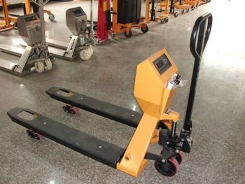 Permalink to: Used Pallet Jacks